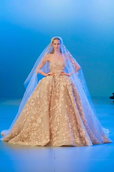 SPRING 2014 COUTURE  ELIE SAAB COLLECTION