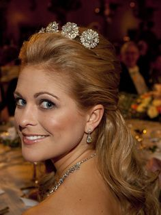 Magdalena de Suecia, la belleza de una princesa solidaria - Foto 15