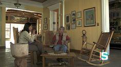 GeoAmbiente - Casa Pueblo: protesta, propuesta y evolución (1/3)