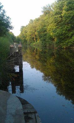Eindhovens kanaal - Geldropse ventweg