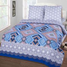Купить постельное белье с компаньоном Иллюзия -- АртПостель онлайн