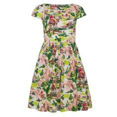 d5de9b0b9f74 Emily and Fin Green Cowboys Claudia Dress Size XS - Talis Australia Online  Retail