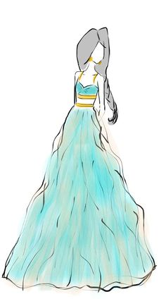 Jasmine from Aladdin inspired