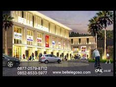 www.bellelegoso.com - Perumahan Cluster Belle Legoso Residence Ciputat