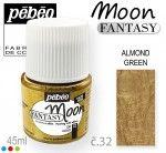 Barva na Šperky MOON Fantasy Pébéo . barva č. 32 GOLD. Balení 45ml.