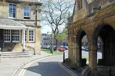B And B Accommodation Near Blenheim Palace List of accommodations in Chipping Campden, Cotswolds
