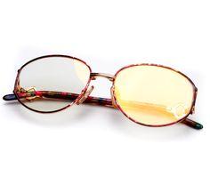 3f576d78265b3 VF by Vintage Frames Sugar Hill (Light Orange Flash Gold Flat Lens)