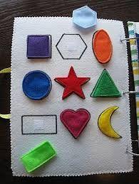 Картинки по запросу развивающие игрушки из фетра