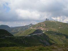 Passo Crocedomini (1892 m) - Alpi Centrali