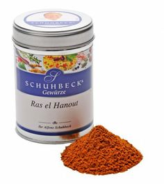 Ras el Hanout | …oder andere Gewürzmischung / ….or another spice mix ;-)