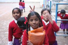 순수한 눈을 보면 마음이 깨끗해 진다  오지의 아이들 그들과의 만남이 그리워진다