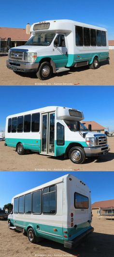 Buses For Sale, Recreational Vehicles, Transportation, Ford, Camper, Campers, Single Wide