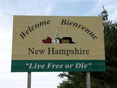 heart, state sign, welcome signs, live free, coming home, hous, homes, place, new hampshire