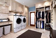 1. Dicas de: armários, estantes, lavanderias...!