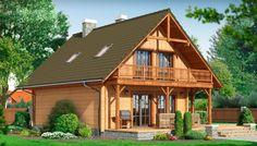 Modelo baqueira de 138m2 con 3 habitaciones y 2 ba os - Casas de madera y mas com ...