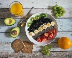 Healthy Sunday <3
