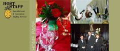 Host Staff Special Events & Convention Staffing