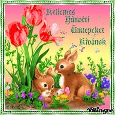 Afternoon Blessings To All afternoon good afternoon good afternoon quotes good afternoon images noon quotes afternoon greetings Decoupage, Cute Images, Cute Pictures, Happy Easter, Easter Bunny, Bunny Art, Holly Hobbie, Vintage Easter, Cute Illustration