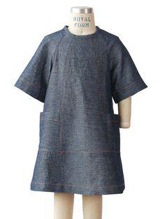 carousel dress sewing pattern