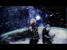 ▶ ZUCK「星のない空」PV Full . Love this song! #visualkei #jrock