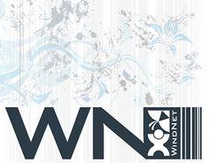 "Check out new work on my @Behance portfolio: ""WindNet - Brand Design & Illustration"" http://be.net/gallery/35924435/WindNet-Brand-Design-Illustration"