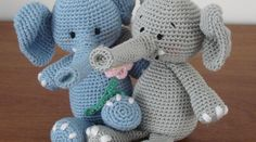 Amigurumi Elephant Free Crochet Pattern amigurumi elephant free crochet pattern amigurumi elephant free crochet pattern tutorial first, ba elephant amigurumi pattern amigurumi today amigurumi elephant free crochet pattern, am Cute Crochet, Crochet For Kids, Crochet Dolls, Crochet Crafts, Crochet Projects, Knit Crochet, Crocheted Toys, Knitting Patterns, Crochet Patterns