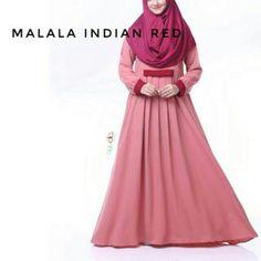 Saya menjual MALALA INDIAN RED AYUDIA seharga Rp205.000. Dapatkan produk ini hanya di Shopee! https://shopee.co.id/ashiqa_hijab/437730271 #ShopeeID