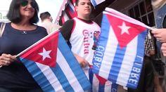Exiliados en Miami se concentrarán este miércoles por la muerte de Fidel Castro – HispanoPost – The Bosch's Blog