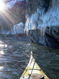 Feb 2012 kayak trip to Crystal Cliffs, Antigonish co. O Canada, Canada Travel, Places To Travel, Places To See, World Most Beautiful Place, Atlantic Canada, Cape Breton, New Brunswick, Nova Scotia