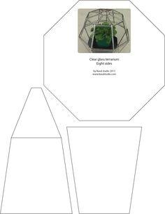terrarium pattern