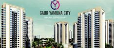Gaur Yamuna City project is truly dedicated to luxury apartments at Gaur Yamuna City township on Yamuna Expessway.Gaur Yamuna City is North India biggest project ever to give premium apartments at low cost.