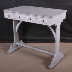Painted Furniture ~ PURPLE LILAC Early 19th C