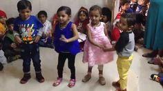 Angel School, Maninagar - Talent does not stop here http://www.angelschool.co.in