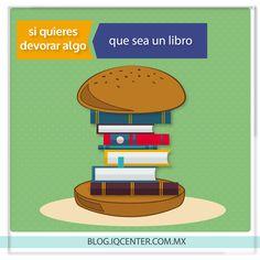 Devorar más libros es la mejor dieta para el cerebro