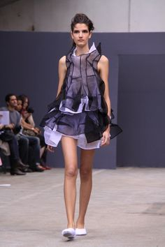 Moon Young Hee SS 2010