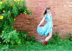 The Weekly 6: Perfect Summer Dresses by Kollabora | Blog post | Sewing | Kollabora