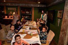 Kids table 1