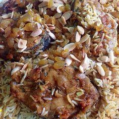 برياني سمك  أضيفت بواسطة REEM ALAA - الأطباق الرئيسية  #طبخ #طبخات  #وصفات #طبخي