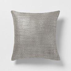 Gray Pillows, Light Gray Pillows & Gray Throw Pillows | west elm