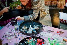 Dzień eko kobiety z PAT & RUB - warsztaty ekologiczne w ramach projektu dom odzyskany