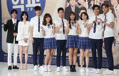 [School 2017] Korean Drama