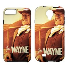 """Checkout our #LicensedGear products FREE SHIPPING + 10% OFF Coupon Code """"Official"""" John Wayne/Old West - Smartphone Case - Tough/Vibe - John Wayne/Old West - Smartphone Case - Tough/Vibe - Price: $35.99. Buy now at https://officiallylicensedgear.com/john-wayne-old-west-smartphone-case-tough-vibe"""