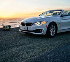#BMW #Highway1 #California #Sunset by fuerg