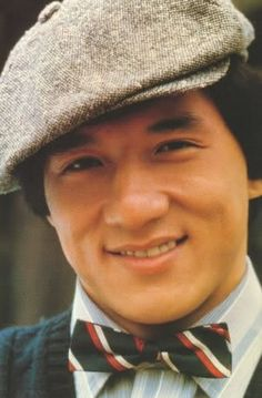 Picture of Jackie Chan Jackie Chan Movies, Jackie Oh, Kung Fu Movies, Chinese Actress, Bruce Lee, Best Actress, Great Movies, Famous Faces, Film Movie
