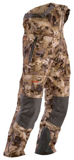 SITKA GEAR - Hunting and Archery Gear - waterfowl pant $500