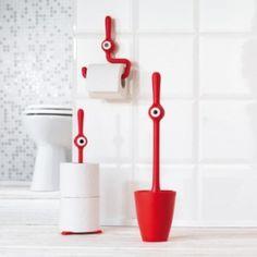 Dévidoir papier WC TOQ | Le site ecommerce Dekosy