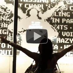 Perception:An-interactive-billboard-experience