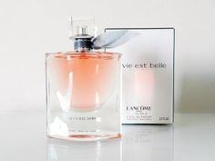 5 perfumes para esta primavera