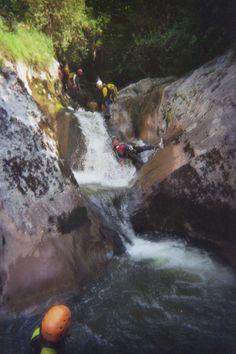 Canyoning_Picos_de_Europa