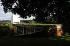 Galeria de Casa em Joanópolis / UNA Arquitetos - 1